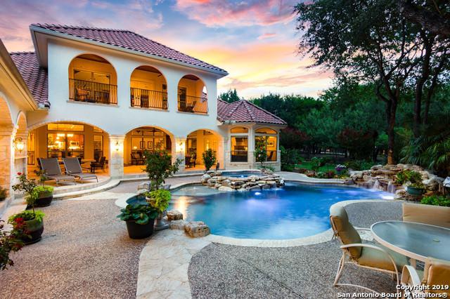8106 Wild Wind Park, Garden Ridge, TX 78266 (MLS #1377312) :: Vivid Realty
