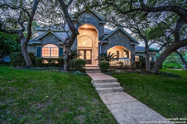 17131 Eagle Hollow Dr, San Antonio, TX 78248 (MLS #1377318) :: The Castillo Group