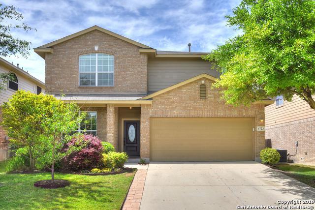 6723 Karnes Leaf, San Antonio, TX 78253 (MLS #1377319) :: Alexis Weigand Real Estate Group