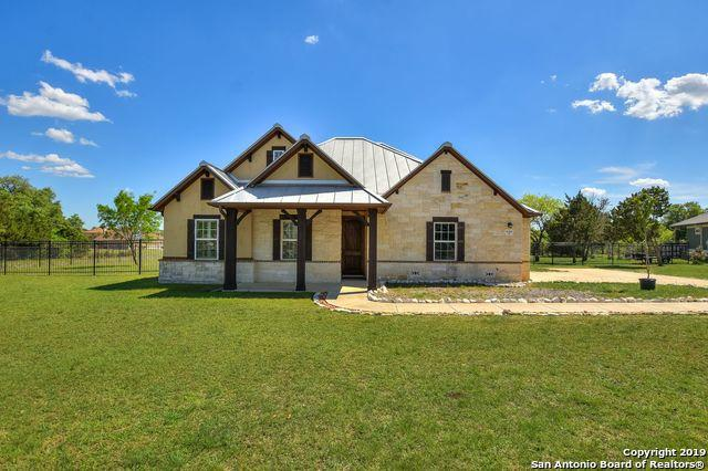 10314 Oak Forest Way, New Braunfels, TX 78132 (MLS #1377321) :: Alexis Weigand Real Estate Group