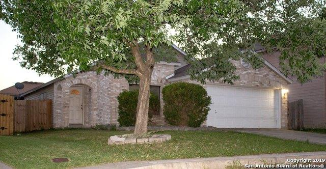 8311 Tavern Pt, San Antonio, TX 78254 (MLS #1377327) :: Alexis Weigand Real Estate Group
