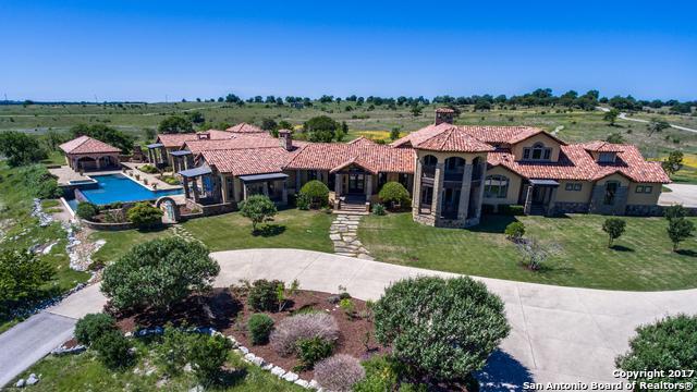 6231 Ranger Creek Rd, Boerne, TX 78006 (MLS #1377362) :: Exquisite Properties, LLC