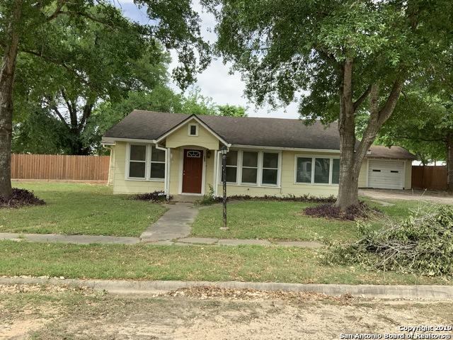 Address Not Published, Nixon, TX 78140 (MLS #1377370) :: Glover Homes & Land Group