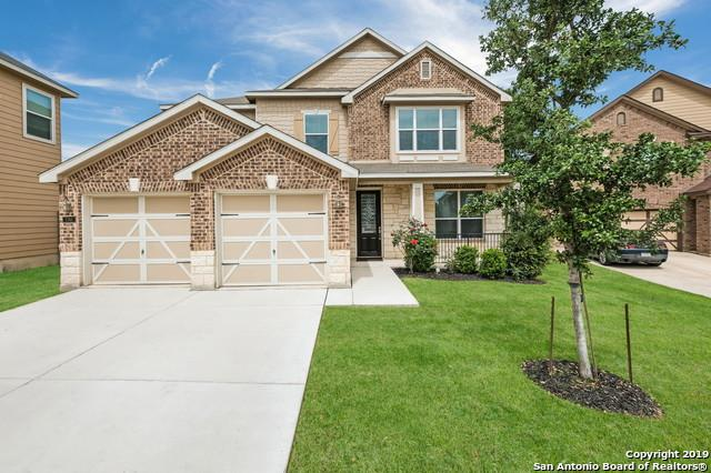 7743 Robert Mondavi, San Antonio, TX 78253 (MLS #1377377) :: Alexis Weigand Real Estate Group