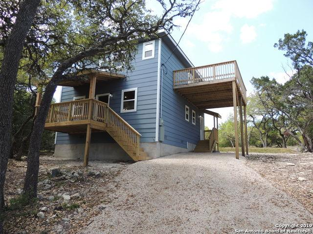 151 Slocum Dr, Canyon Lake, TX 78133 (MLS #1377383) :: Alexis Weigand Real Estate Group
