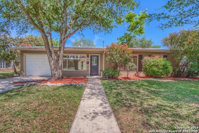 723 E Nottingham Dr, San Antonio, TX 78209 (MLS #1377410) :: BHGRE HomeCity