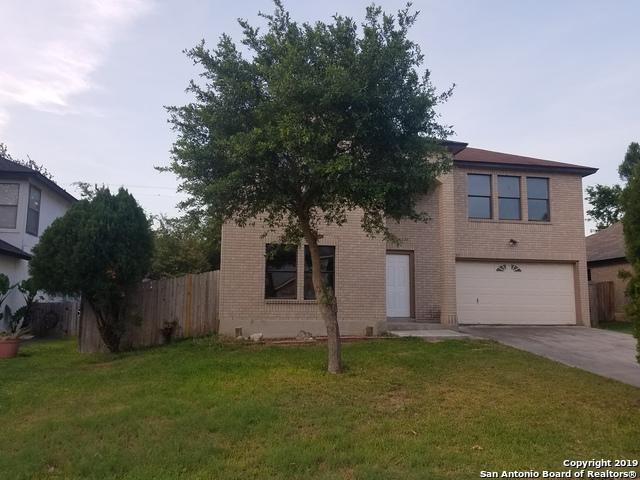 9815 Morningfield, San Antonio, TX 78250 (MLS #1377432) :: Tom White Group