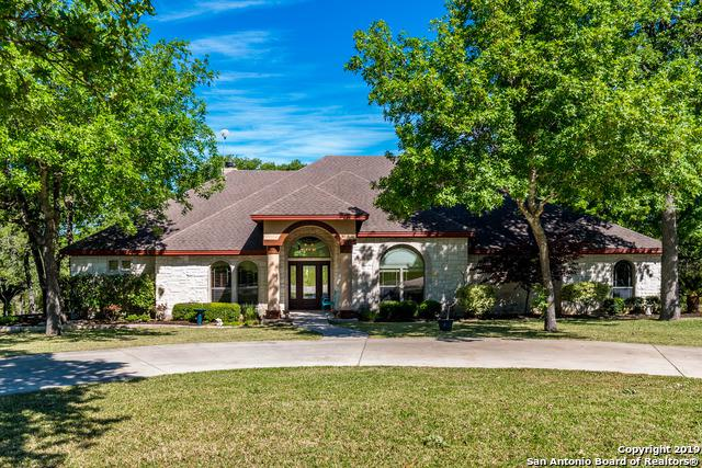 328 Rose Meadow Dr, La Vernia, TX 78121 (MLS #1377471) :: River City Group