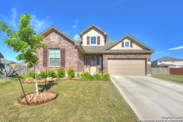 2622 Gray Whales, Converse, TX 78109 (MLS #1377474) :: The Mullen Group | RE/MAX Access