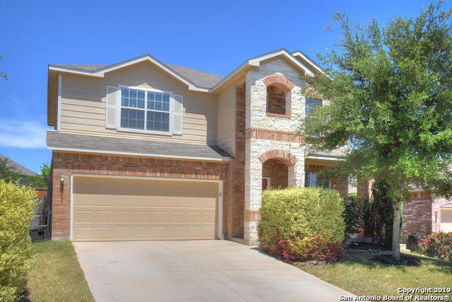 12431 Old Glory Ave, San Antonio, TX 78253 (MLS #1377483) :: The Castillo Group