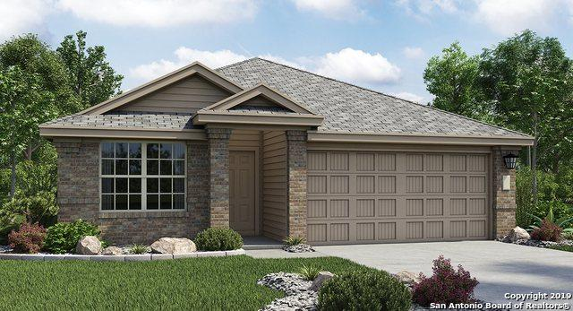 10335 Barbeque Bay, Converse, TX 78109 (MLS #1377507) :: Tom White Group