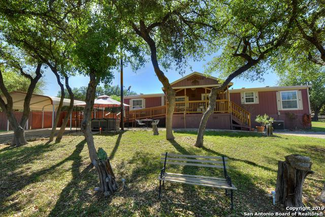279 Ute Trail, Bandera, TX 78003 (MLS #1377526) :: Alexis Weigand Real Estate Group