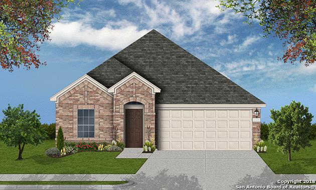 10229 Bricewood Place, Helotes, TX 78254 (MLS #1377530) :: Alexis Weigand Real Estate Group
