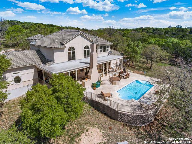 673 Lake Ridge Rd, Kerrville, TX 78028 (MLS #1377532) :: Glover Homes & Land Group