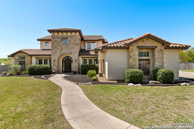 8128 Tradition Oak, Boerne, TX 78015 (MLS #1377542) :: Alexis Weigand Real Estate Group