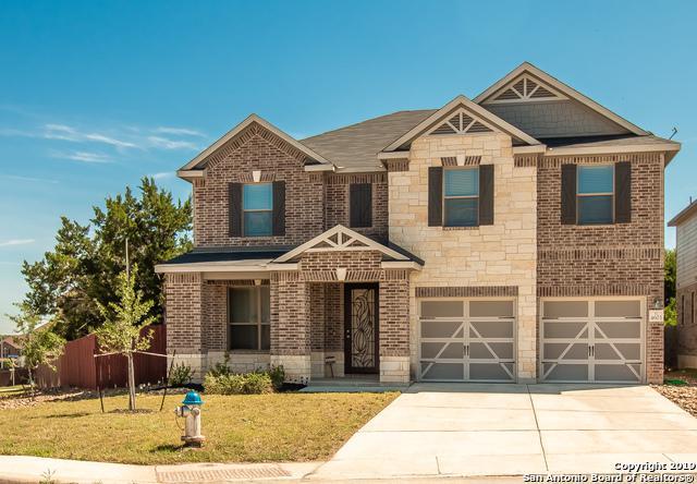 4603 Montrose Wood, San Antonio, TX 78259 (MLS #1377547) :: Alexis Weigand Real Estate Group