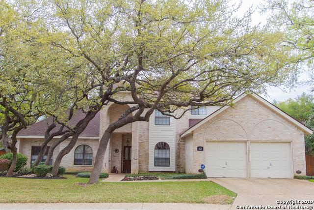 1623 Wood Quail, San Antonio, TX 78248 (MLS #1377580) :: The Castillo Group