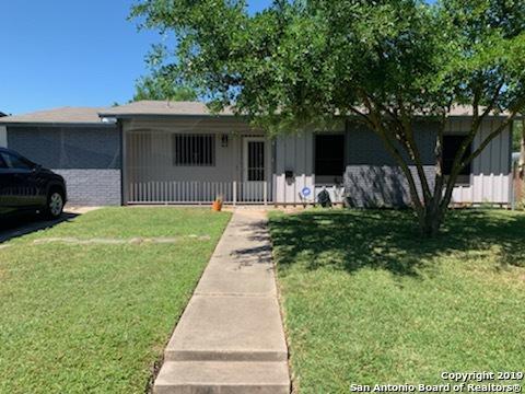 1731 Viewridge Dr, San Antonio, TX 78213 (MLS #1377581) :: Tom White Group