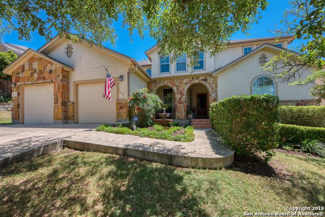 16114 Ponderosa Pass, Helotes, TX 78023 (MLS #1377582) :: River City Group