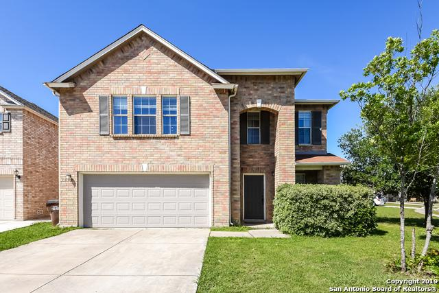 7502 Barhill Post, San Antonio, TX 78254 (MLS #1377606) :: Exquisite Properties, LLC