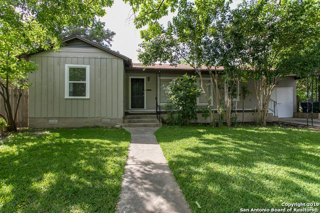 143 Comfort, San Antonio, TX 78228 (MLS #1377615) :: Tom White Group