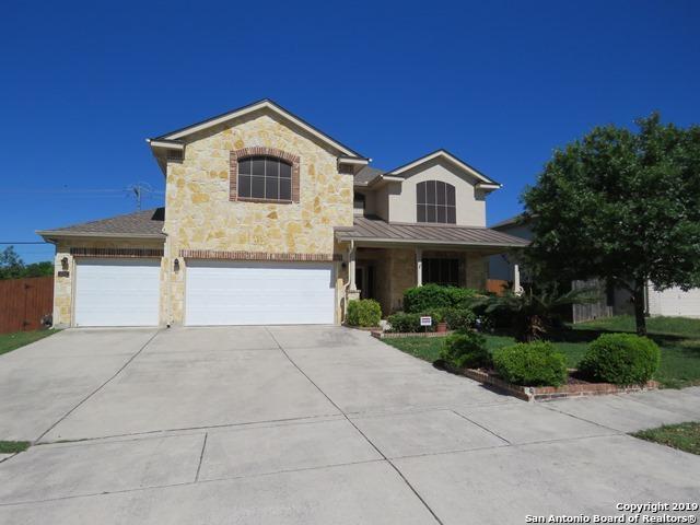 10707 Timber Country, San Antonio, TX 78254 (MLS #1377626) :: Tom White Group