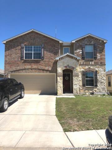 8926 Oakwood Park, San Antonio, TX 78254 (MLS #1377639) :: ForSaleSanAntonioHomes.com