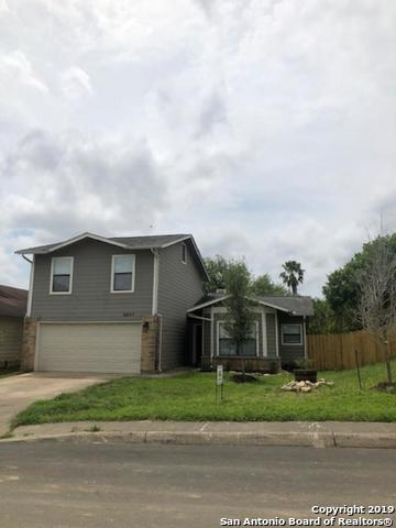 16807 Vista Bluff Dr, San Antonio, TX 78247 (MLS #1377645) :: Alexis Weigand Real Estate Group