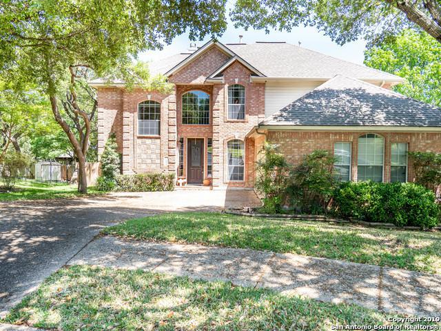 13410 Hollow Run, San Antonio, TX 78231 (MLS #1377650) :: Berkshire Hathaway HomeServices Don Johnson, REALTORS®