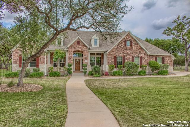 26103 Park Bend Dr, New Braunfels, TX 78132 (MLS #1377653) :: Alexis Weigand Real Estate Group