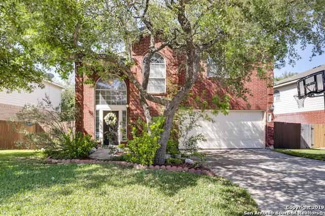 21415 Encino Lookout, San Antonio, TX 78259 (MLS #1377654) :: Alexis Weigand Real Estate Group
