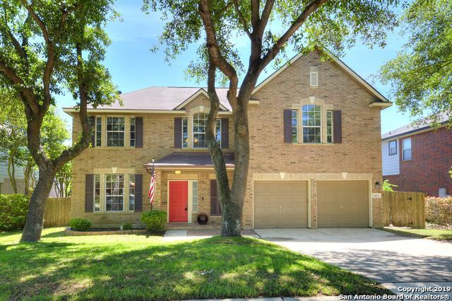 1653 Osage Ave, Schertz, TX 78154 (MLS #1377657) :: River City Group