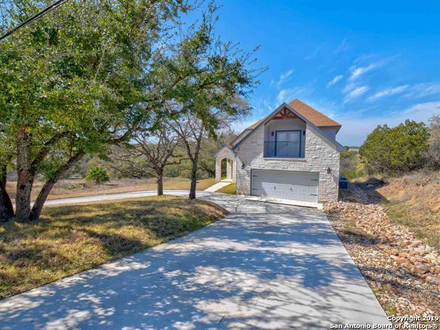 128 Winding Way, Sunrise Beach, TX 78643 (MLS #1377675) :: The Glover Homes & Land Group