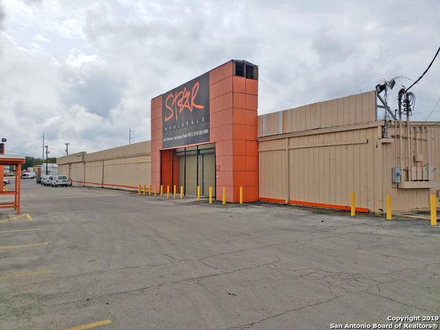 4831 West Ave, San Antonio, TX 78213 (MLS #1377677) :: Tom White Group