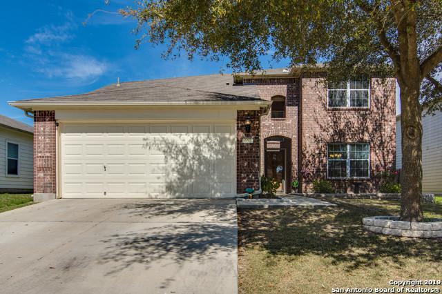 657 Silo St, Schertz, TX 78154 (MLS #1377683) :: River City Group