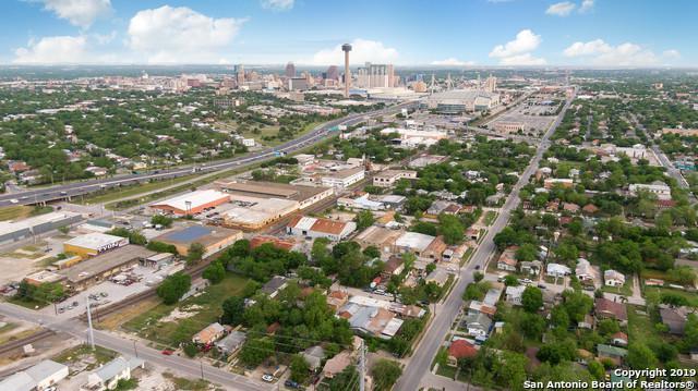 1215 S Cherry St, San Antonio, TX 78210 (MLS #1377689) :: Tom White Group