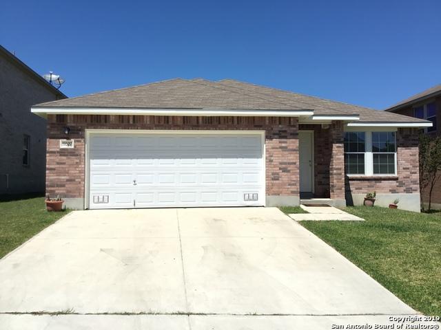 11027 Dublin Ldg, San Antonio, TX 78254 (MLS #1377709) :: Tom White Group