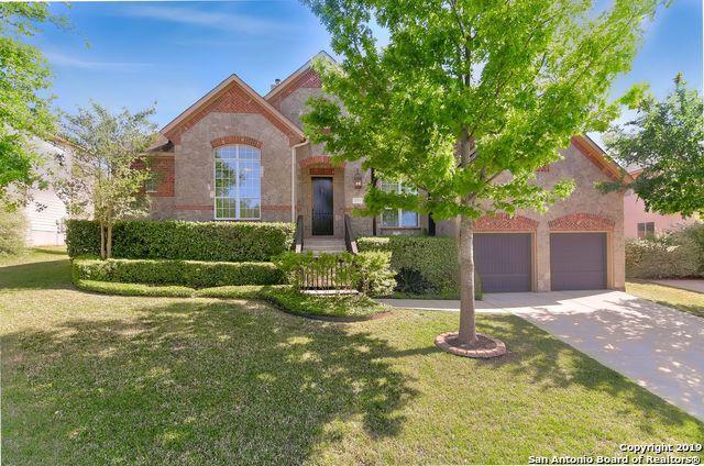 234 Sable Falls, San Antonio, TX 78258 (MLS #1377723) :: Alexis Weigand Real Estate Group