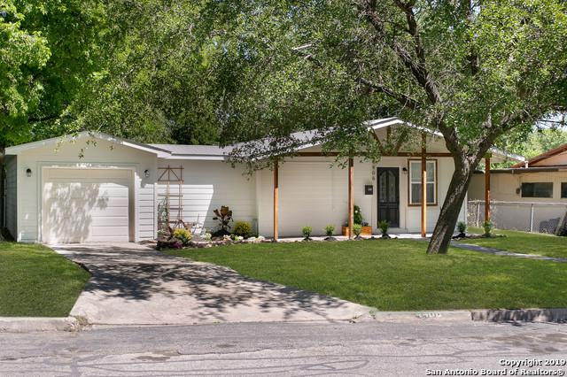 4406 Neer Ave, San Antonio, TX 78213 (MLS #1377725) :: Alexis Weigand Real Estate Group