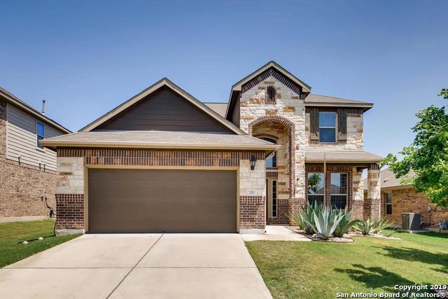 270 Fossil Stone Trail, Buda, TX 78610 (MLS #1377740) :: Magnolia Realty