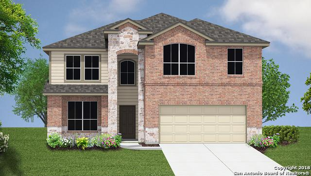 2191 Flintshire Dr, New Braunfels, TX 78130 (MLS #1377756) :: Alexis Weigand Real Estate Group