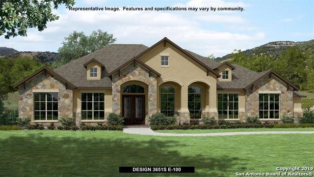 1307 Capitare, New Braunfels, TX 78132 (MLS #1377760) :: River City Group