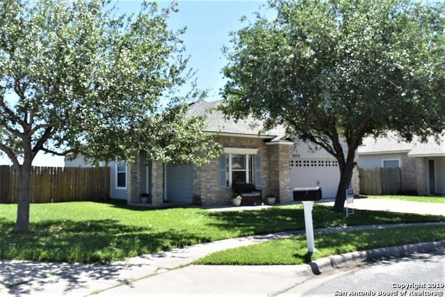 2038 Spanish Trail, Corpus Christi, TX 78410 (MLS #1377762) :: Tom White Group