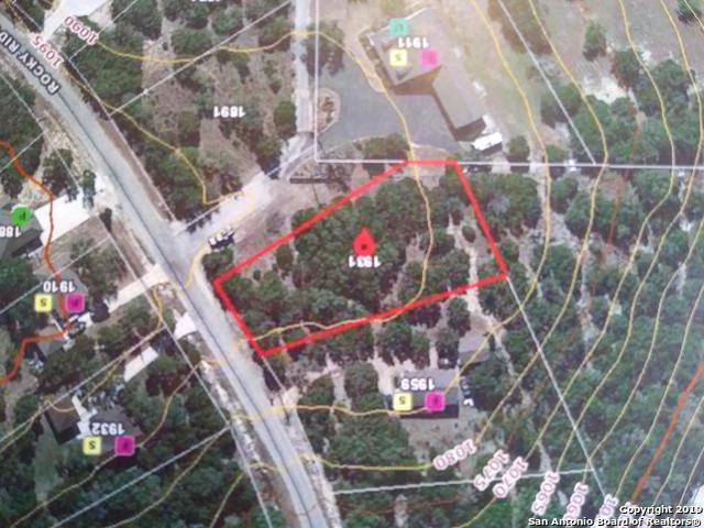 1931 Rocky Ridge Loop, Canyon Lake, TX 78133 (MLS #1377766) :: Erin Caraway Group