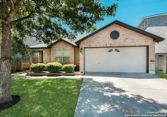 9643 Garden Path, San Antonio, TX 78254 (MLS #1377769) :: ForSaleSanAntonioHomes.com