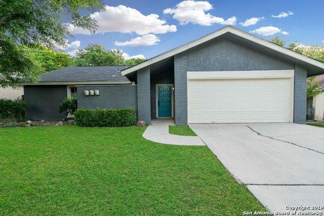 12406 Statehouse St, San Antonio, TX 78233 (MLS #1377774) :: Alexis Weigand Real Estate Group