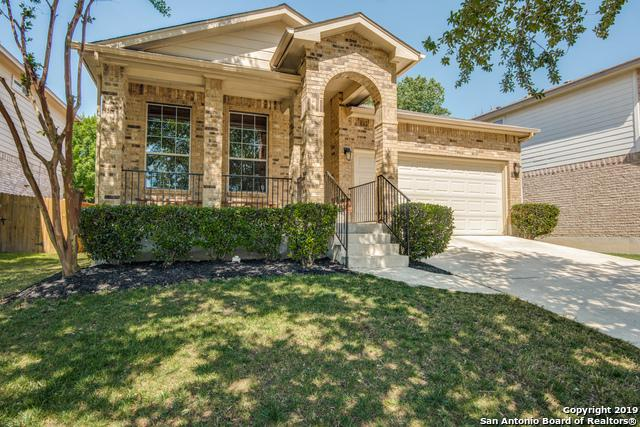 6215 Big Bend Cove, San Antonio, TX 78253 (MLS #1377782) :: Alexis Weigand Real Estate Group