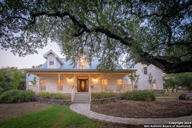 120 Mystic Oak, New Braunfels, TX 78132 (MLS #1377797) :: River City Group