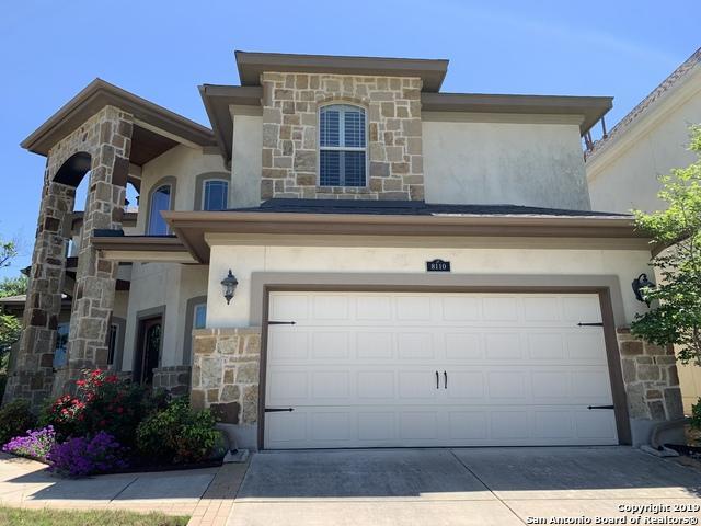 8110 Powderhorn Run, San Antonio, TX 78255 (MLS #1377798) :: BHGRE HomeCity