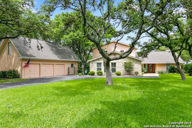 505 El Portal Dr, San Antonio, TX 78232 (MLS #1377813) :: Exquisite Properties, LLC